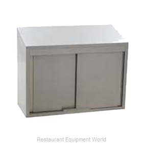 Eagle WCS-84 Cabinet, Wall-Mounted