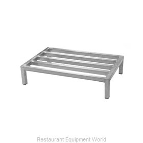 Eagle WDR204812-A Dunnage Rack, Tubular