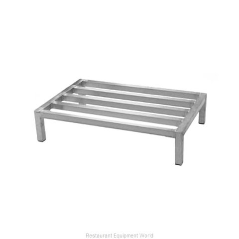 Eagle WDR244812-A-1X Dunnage Rack, Tubular (Magnified)