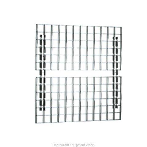 Eagle WM2484 Shelving, Wall Grid Panel