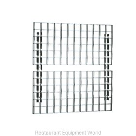 Eagle WM2484 Shelving, Wall Grid Panel