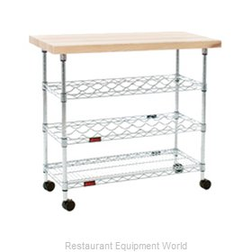 Eagle WR1840C Cart, Liquor Wine