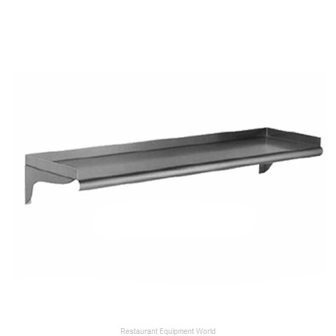 Eagle WS12108-16/4 Shelving, Wall-Mounted (Magnified)