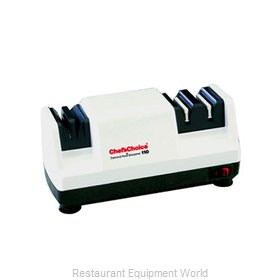 Edgecraft 0110000A Knife Sharpener Electric