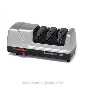 Edgecraft 0125009A Knife / Shears Sharpener, Electric