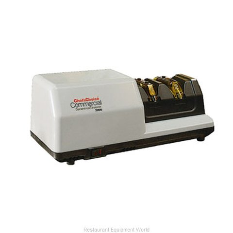 Edgecraft 0200004A Knife Sharpener Electric
