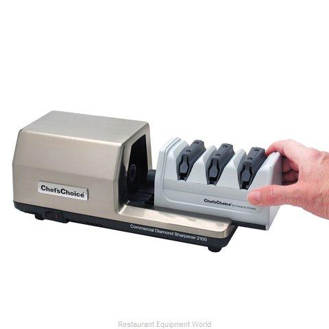 Edgecraft 0217000A Knife / Shears Sharpener, Parts