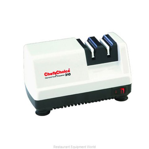 Edgecraft 0310000A Knife / Shears Sharpener, Electric