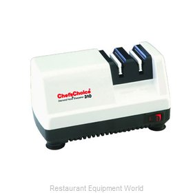 Edgecraft 0310000A Knife Sharpener Electric