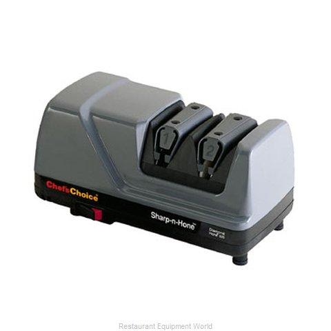 Edgecraft 0325000A Knife / Shears Sharpener, Electric