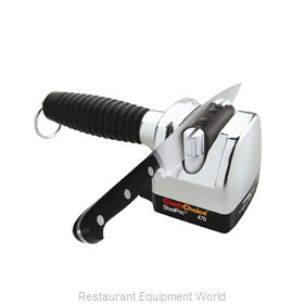 Edgecraft 4700700A Knife Sharpener, Manual