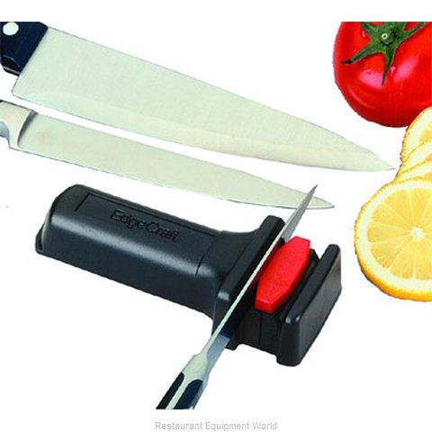 Edgecraft 4800200A Knife Sharpener, Manual