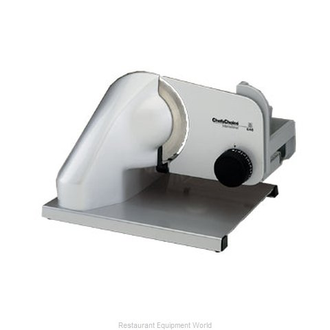Edgecraft 6400000A Slicer Food Electric