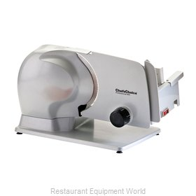 Edgecraft 6650000A Food Slicer, Electric