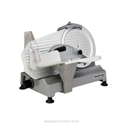Edgecraft 6670000A Slicer Food Electric