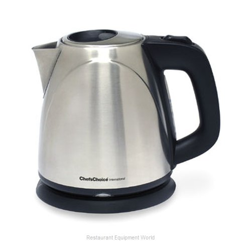 Edgecraft 6730001A Tea Kettle, Electric (Magnified)