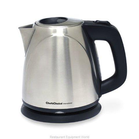 Edgecraft 6730001A Tea Kettle, Electric