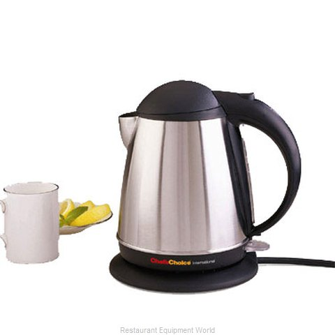 Edgecraft 6770001A Tea Kettle Electric