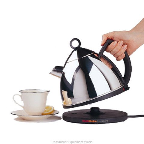 Edgecraft 6850000A Tea Kettle, Electric