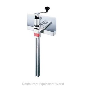 Edlund 2 Can Opener, Manual