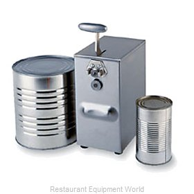 Edlund 203/230V Can Opener, Electric