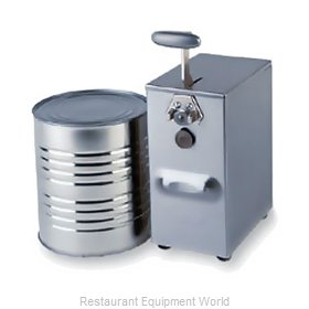 Edlund 266/115V Can Opener, Electric