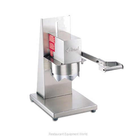 Edlund 700 S/S Can Opener, Manual