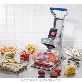 Edlund ARC!-125 Fruit Vegetable Slicer, Cutter, Dicer