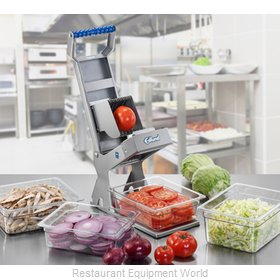 Edlund ARC! XL-138 Fruit Vegetable Slicer, Cutter, Dicer