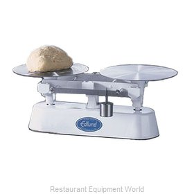 Edlund BDSS-16 Deluxe Baker's Dough Scale