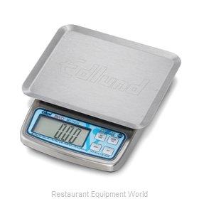 Edlund BRV-160W/230V Scale, Portion, Digital