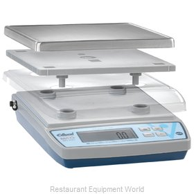 Edlund BRVS-10 Scale, Portion, Digital