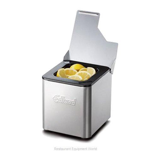 Edlund CSB-016 Bar Condiment Server, Countertop