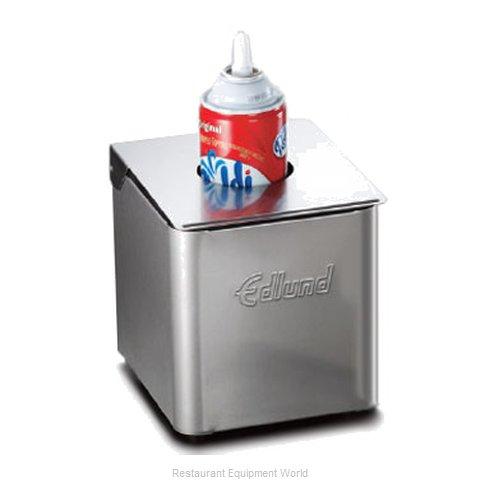 Edlund CSR-016B Bar Condiment Server, Countertop