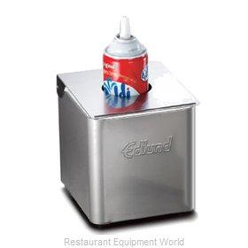 Edlund CSR-016W Bar Condiment Server, Countertop