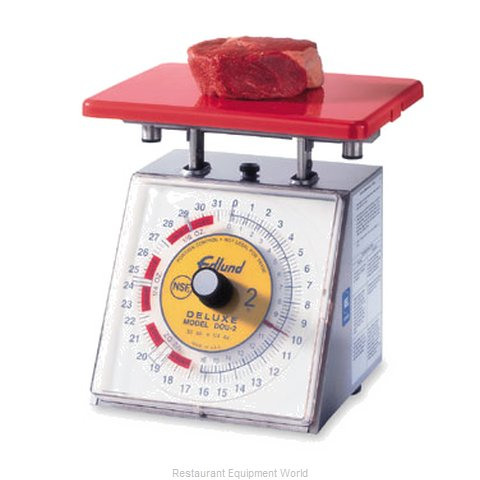 Edlund DOU-2 Scale, Portion, Dial