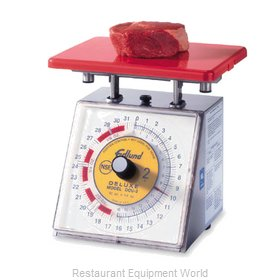 Edlund DOU-2 Scale, Portion, Dial