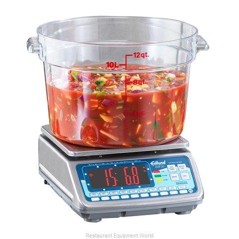 Edlund EHP-30 Scale, Portion, Digital