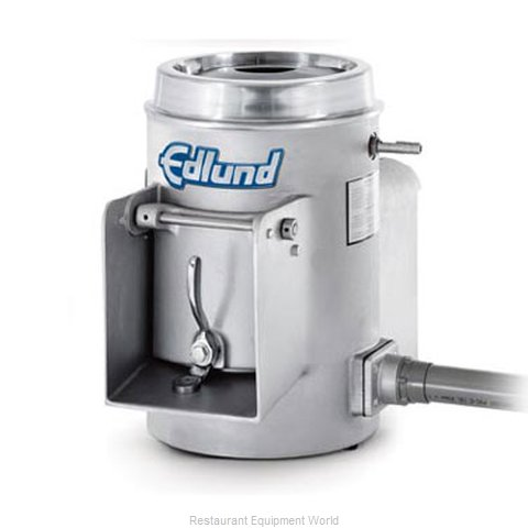 Edlund EPP-415A Peeler Vegetable Potato Electric (Magnified)