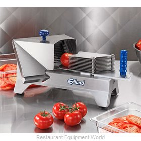 Edlund ETL-316 Slicer, Tomato