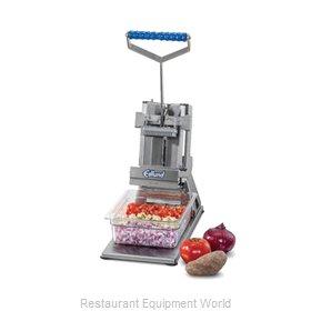 Edlund FDW-012 Fruit Vegetable Slicer, Cutter, Dicer