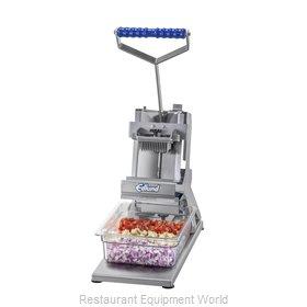 Edlund FDW-12S Fruit Vegetable Slicer, Cutter, Dicer