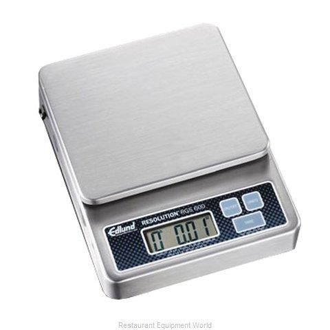 Edlund RGS-600 Scale, Portion, Digital