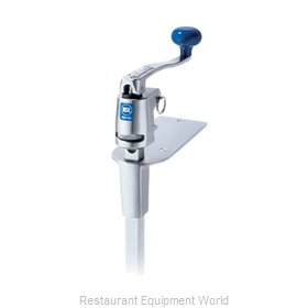 Edlund S-11E Can Opener, Manual
