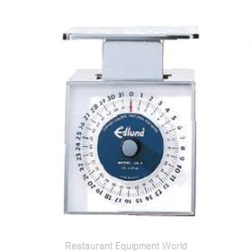 Edlund SF-25 Scale, Portion, Dial