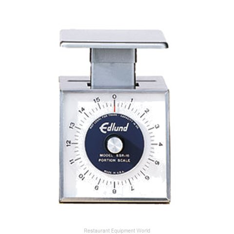 Edlund SSR-16 Scale, Portion, Dial