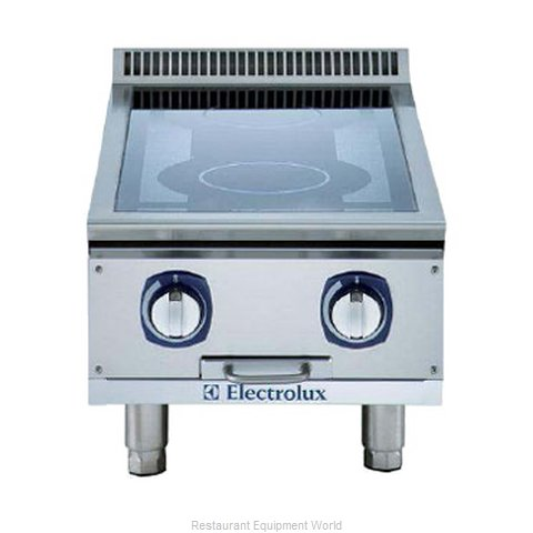 Electrolux Professional 169007 Induction Range Countertop