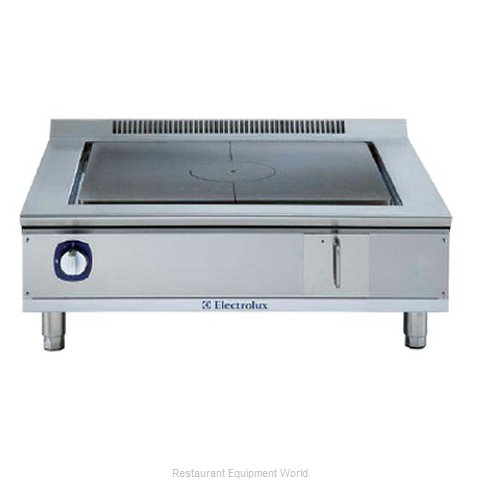 Electrolux Professional 169009 Range 36 hot top