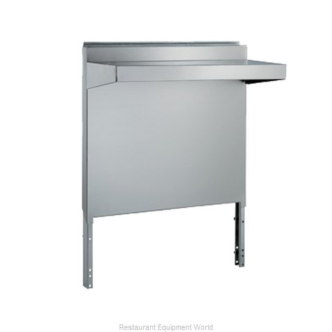Electrolux Professional 169026 Back Shelf and Salamander Support