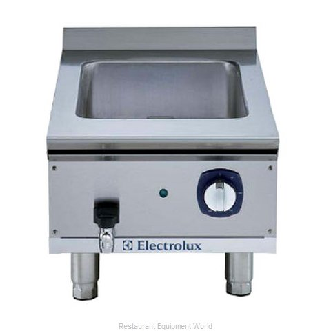Electrolux Professional 169027 Hot Food Well
